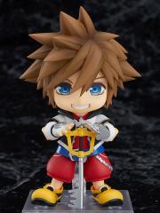 Sora Nendoroid 1