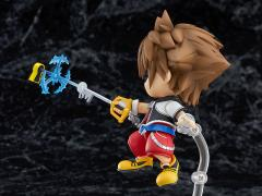 Sora Nendoroid 5