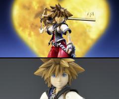Square Enix Play Arts