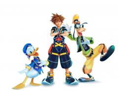KINGDOM HEARTS, Facebook page