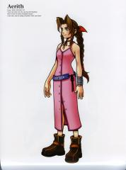 Kingdom Hearts Visual Art Collection - 097
