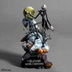 Formation Arts The Nightmare Before Christmas