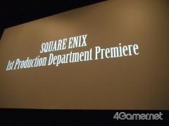 1st Production Department Premiere