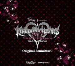 Dream Drop Distance Original Soundtrack
