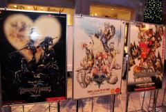10th Anniversary Kingdom Hearts 3D Premiere Event