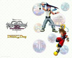 Kingdom Hearts [Dream or Drop]