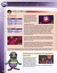Kingdom Hearts 3D Signature Series Guide