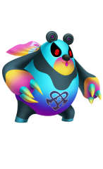 kooma-panda