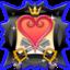 Kingdom Hearts HD 1.5 ReMIX, Trophies