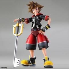 Kingdom Hearts 3D Play Arts