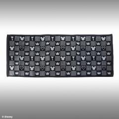 Kingdom Hearts Face Towel