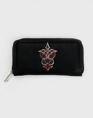 Spencer's Zip Wallet