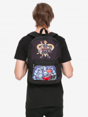 August Merchandise Round-Up Hot Topic Loungefly Backpack