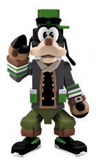 Vinimates Kingdom Hearts W4 Goofy Toy Story