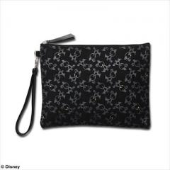 Kingdom Hearts Flat Pouch