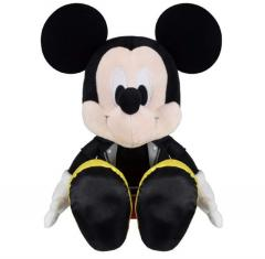 0016110 ichiban kuji kingdom hearts kuji king mickey kingdom hearts 3 outfit plush rare prize King Mickey