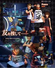 2018-11-08 Famitsu Weekly