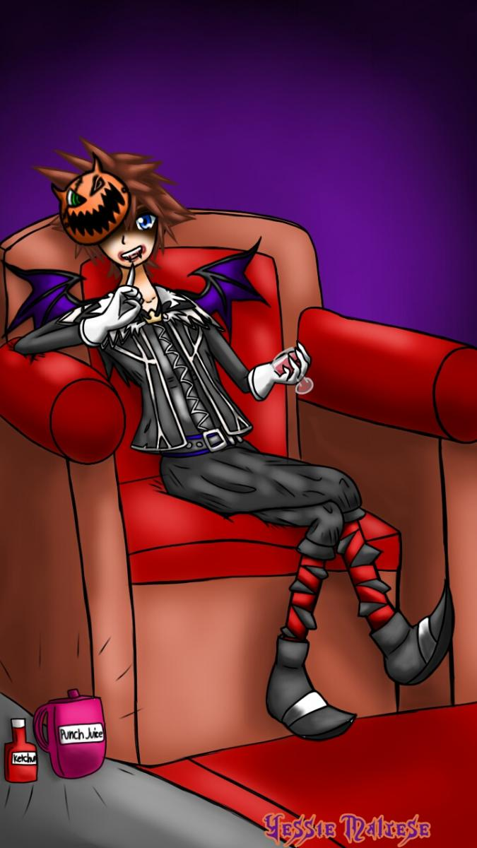 Halloween Town Sora Remake.jpg