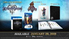 PS Asia Singapore press release: Kingdom Hearts III