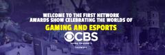 CBS Gamers Choice Awards