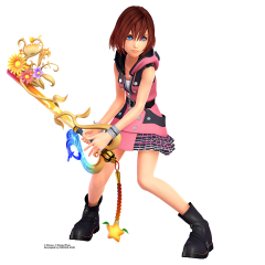 Kairi with Keyblade 2.png