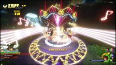 KINGDOM HEARTS III – LUCCA 2018 Tangled Trailer 199.jpg