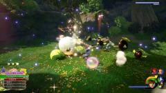 KINGDOM HEARTS III – LUCCA 2018 Tangled Trailer 198.jpg