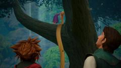 KINGDOM HEARTS III – LUCCA 2018 Tangled Trailer 173.jpg
