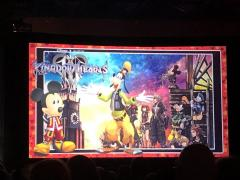 D23's Destination D: Celebrating Mickey Mouse Voices of the Fab 3