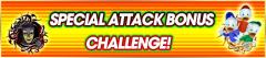 [11-09-18] Naminé EX+ and Special Attack Bonus Challenge