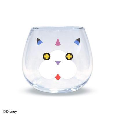 Kingdom Hearts Meow Wow Glass