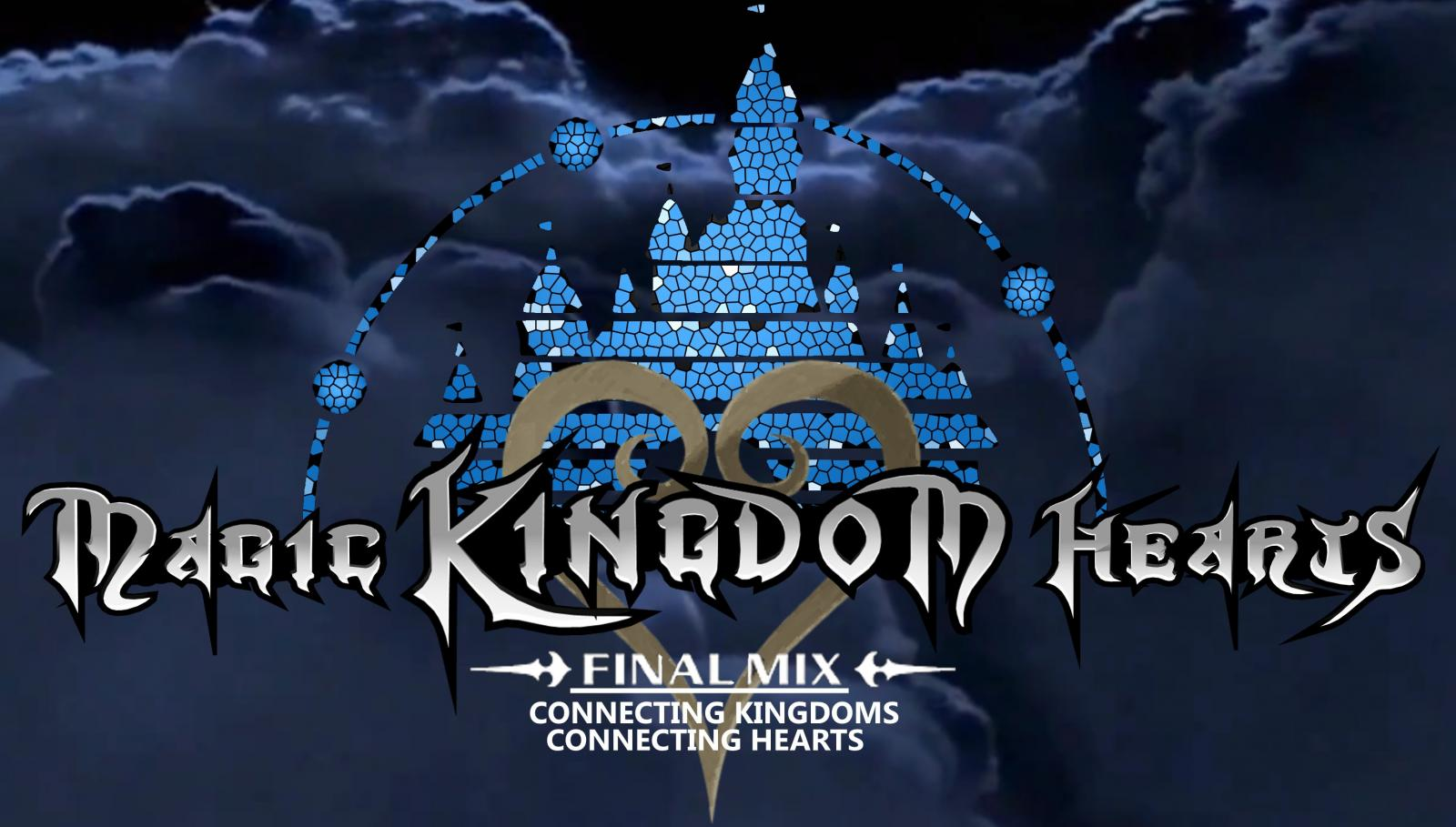 PROJECT: Magic Kingdom Hearts 2019
