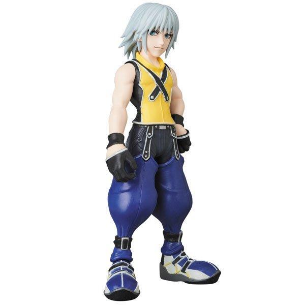 Ultra detail Figure Kingdom Hearts Sora and Riku