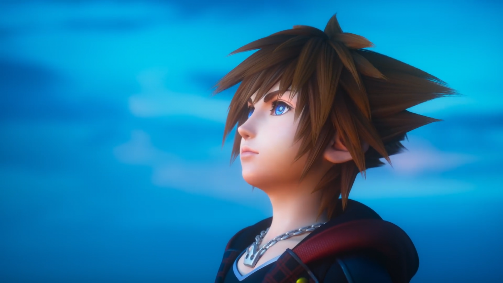 Kingdom Hearts III Opening Movie Trailer