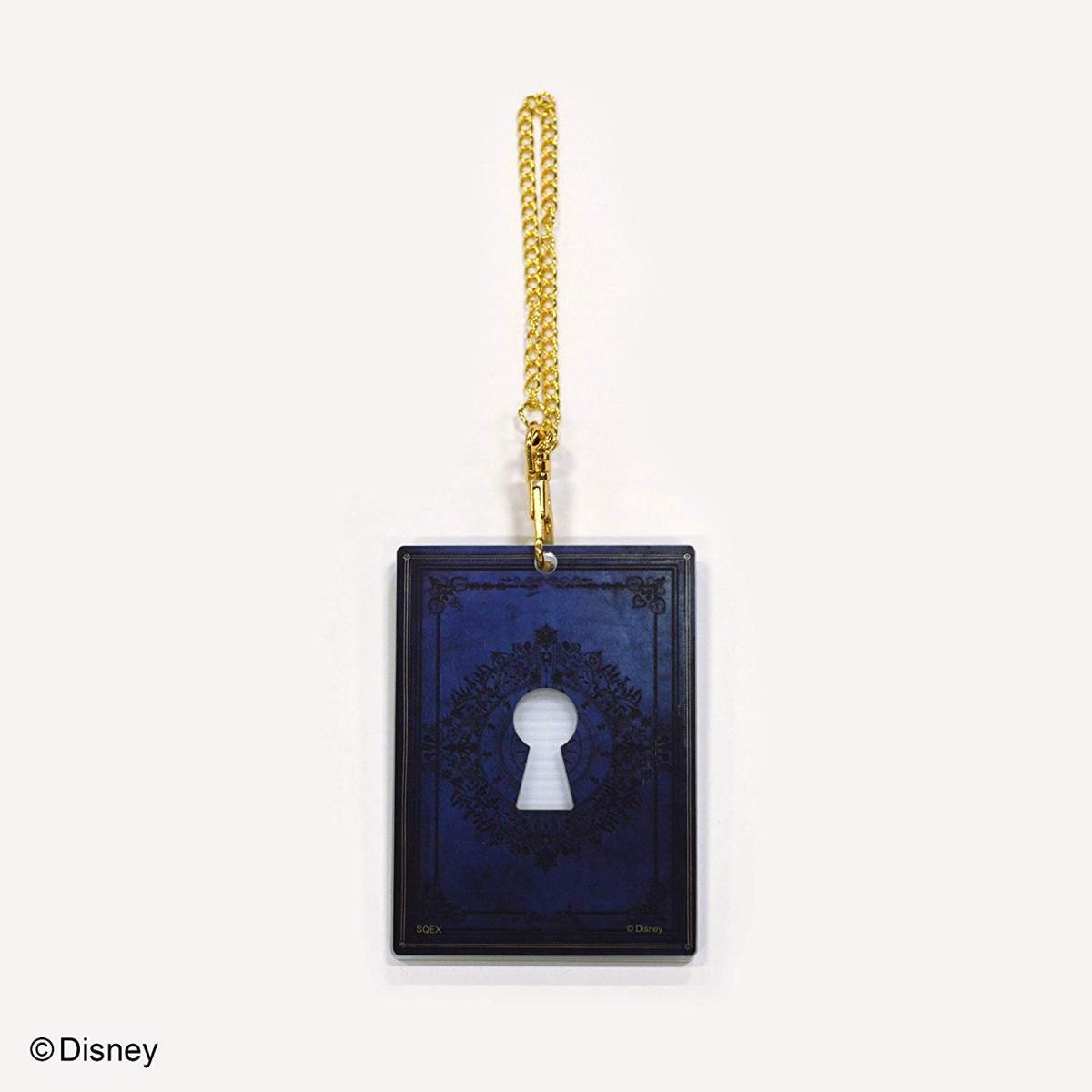 Acrylic Pass Holder - Dawn