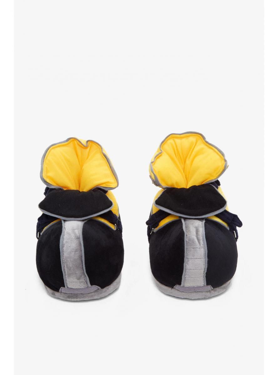 KH Sora Plush Slippers (Hot Topic)