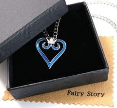 KH Fairy Story Necklace