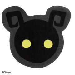 Kingdom Hearts Shadow Diecut Hand Towel