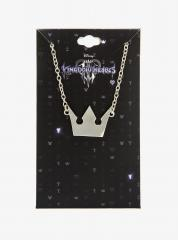 Sora Crown Replica Pendant Necklace (Hot Topic)