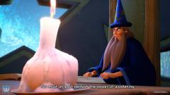 Translations of KH3 December Screenshots (GameWatch)