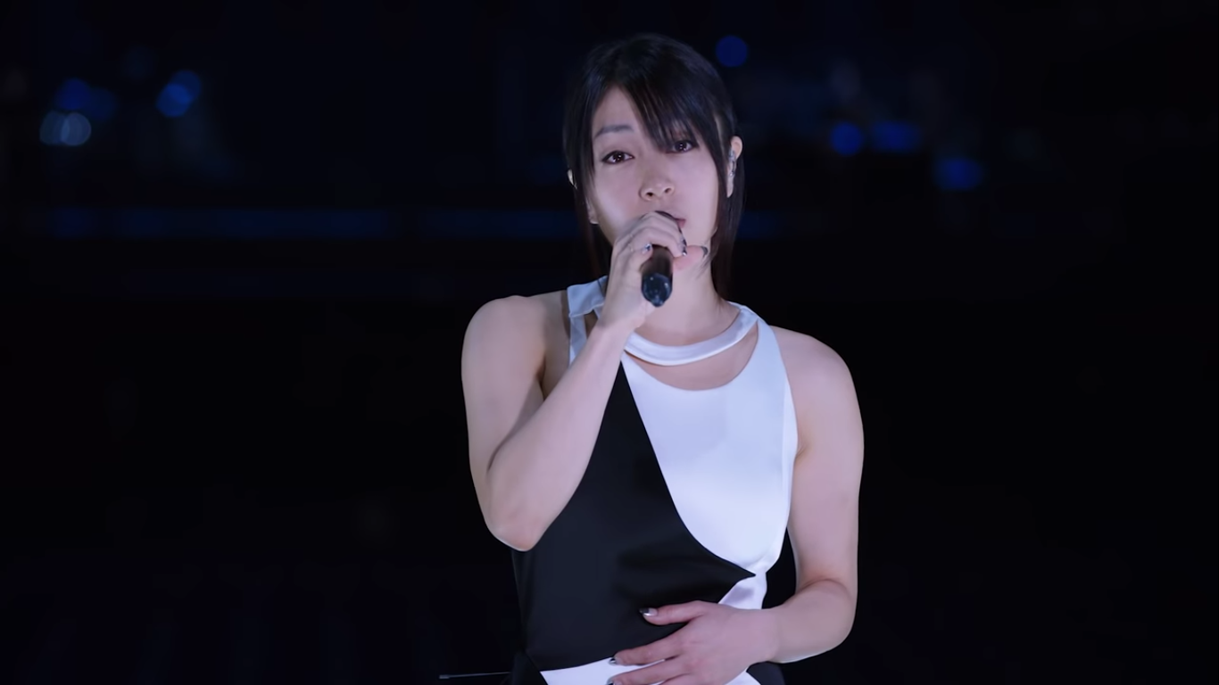 Updated Utada Hikaru Laughter In The Dark 2018 Playstation Vr