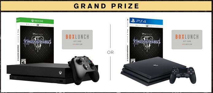 BoxLunch KH3 Giveaway.png