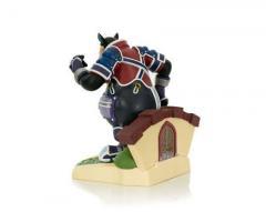 Kingdom Hearts Gallery Pete Statue