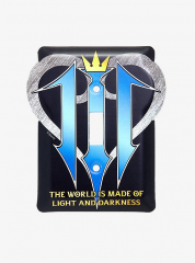 Kingdom Hearts III Light Switch Plate 1.PNG