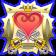 Kingdom Hearts III Trophies