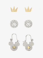 Kingdom Hearts Earring Set - BoxLunch Exclusive 1.PNG
