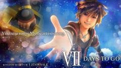 Countdown to Kingdom Hearts III