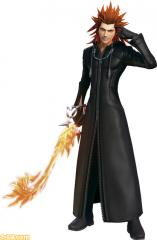 2019-01-26 Famitsu.com Kingdom Hearts III renders