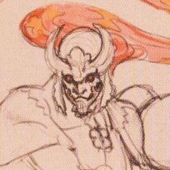 Blaze Yeager