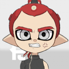 An Octoling Spy